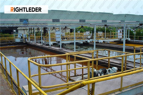 Rightleder and their technology --Mixed Bed acid wastewater reuse and zero-emission technologies
