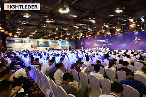 "Rightleder·Environmental Attended ""the Fifth China International CSP Station Conference & CSPPLAZA 2015 Annual Meeting"""